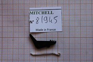 Hook anti Back Reel MITCHELL 300 & anti Reverse Dog Real Part 81945