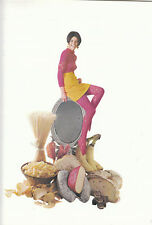 Publicité ancienne aliments pour la santé 1970 issue de magazine