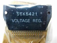 ci STK5421 régulateur de tension / ic STK 5421 voltage regulator