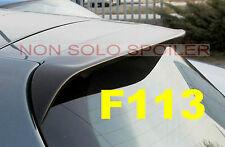 SPOILER    ALETTONE ALFA 147 TIPO GTA    CON PRIMER F113P-TR113-5a