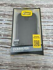 Samsung Galaxy S4 Otterbox Commuter case - Black