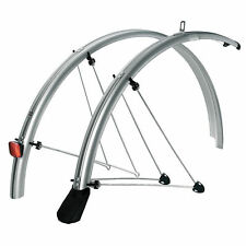 SKS Mudguards for Town Bike