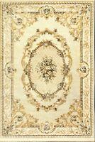 Tappeto classico rettangolare salone cm 160 x cm 230 Vienna 171 avorio