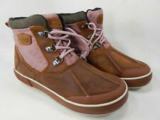 Keen Elsa II Quilted Size US 11 M (B) EU 42 Women's WP Ankle Boots 1019638