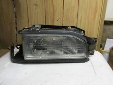 Headlamp Assembly MAZDA 323 Right 88 89