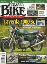 OLD BIKE AUSTRALASIA No.68  (NEW COPY) *Post included to UK/Europe/USA/Canada