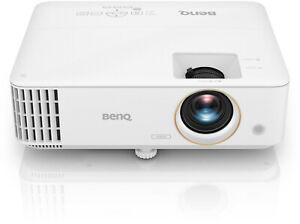 Beamer BenQ TH585 -  DLP-Projektor, Full HD, 3.500 ANSI Lumen, Weiß
