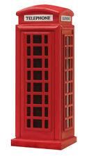 Hornby R8580 Telephone Kiosk Skaledale 00 Gauge Scenery Layout