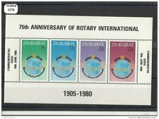112014/1276 - ZIMBABWE 1980 - YT BF N° 1 ** (MNH) LUXE