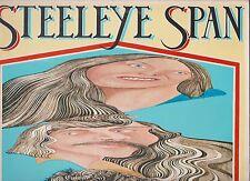 """12"""" LP - Steeleye Span - All Around My Hat"""