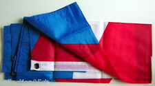 "ONE CUBA FLAG, 36""x 60"", 91.5 cm x 152.5 cm, UNUSED"