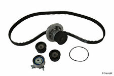 WD Express 077 25006 405 Engine Timing Belt Kit With Water Pump