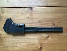 """SNAIL 11 IN"""" ADJUSTABLE SPANNER WRENCH fit FORDSON POWER SUPER MAJOR TOOL KIT"""