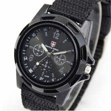 Stainless Steel Case Teen Not Water Resistant Watches