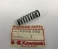 Molla serbatoio olio freni - Spring Assy return - Kawasaki KZ1000 43018-002