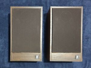 Acoustic Research AR18S Speakers