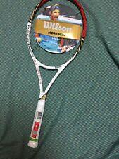 Wilson Pro Staff Six-One 95 BLX Tennis Racket-NEW