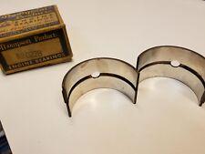 THOMPSON ENGINE BEARINGS FLAT HEAD FORD MB 0278