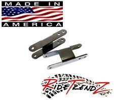 "FORD EXPLORER SPORT TRAC 2001-2005 REAR LIFT KIT 1"" OR 2"" ADJ. SHACKLES 4WD USA"