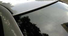 SILVER Painted For 2008-2012 HONDA ACCORD 8TH Gen SEDAN-Rear Window Roof Spoiler