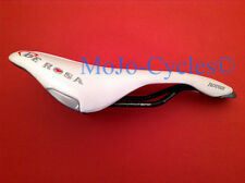 Selle Italia Novus Flow De Rosa White saddle New