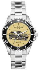 KIESENBERG Uhr - Geschenke für FIAT 500X seit 2018 Fan 4284