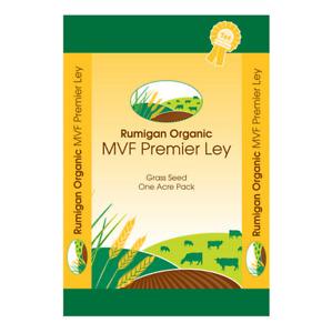 Organic Rumigan New Gold Multi Graze Grass Seed - Horse & Pony Grazing Paddocks