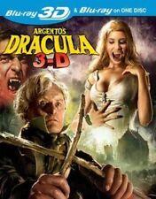 Dario Argento's Dracula 3d - Blu-ray Region 1