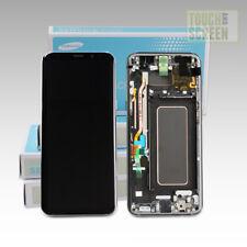 Original Samsung Galaxy S8 Plus G955F Display Screen schwarz black GH97-20470A