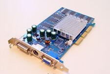 SCHEDA GRAFICA  PCI EXPRESS _ GeFORCE _ 128 MB _ GF FX 5200 DT  < SILURO>