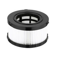 For Dewalt DC515 Replacement Filter Cordless Wet Dry Vacuum Cleaner Washable