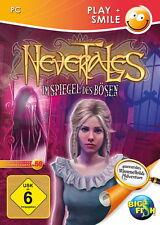 Nevertales - im Spiegel des Bösen PC Spiel