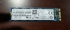 SANDISK 256GB Solid State Drive SSD M.2 80mm X400 2280 0K0GGC Dell Laptop SSD#2