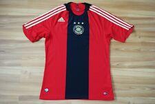 SIZE S GERMANY NATIONAL TEAM 2008/2009 AWAY FOOTBALL SHIRT JERSEY TRIKOT SMALL
