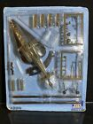 Fabbri Italeri 1/100 Scale Aircraft AG-P044 - Apache Helicopter