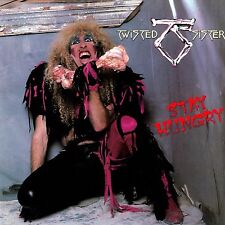 TWISTED SISTER - Stay Hungry [CD New]