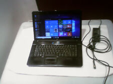 Hp 630 sist.operativo WINDOWS 10, 2,2GZ , 2gb ram disk 320gb, display 15,6
