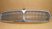 1998 - 2003 Jaguar XJ8 XJR VDP Front Chrome Grille GRILL FLUTTED HNC-5504
