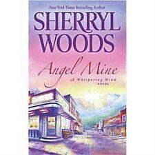 Angel Mine, Woods, Sherryl, 0778314715, Book, Acceptable
