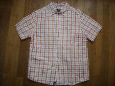 Aigle chemise taille M  coton 50% lin 50%