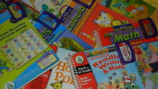 LeapFrog Leap Frog LeapPad Book & Cartridge Varieties - You Pik (R 246)