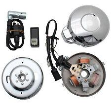 Allumage électronique 12V pour Peugeot 103 à rupteur condensateur petit cone