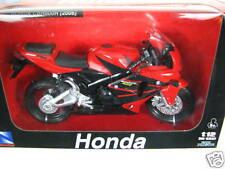 New Ray Motorcycle, Bike1/12  2006 Honda CBR600R New