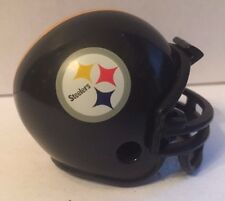 NFL Pittsburgh Steelers Micro Gumball Helmet Billiard/Pool Chalk Holder