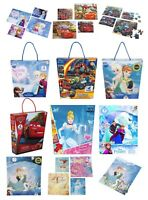 3D Puzzle Blaze,Lenticular Puzzle Cars,Frozen Woodboard Jigsaw Kids Xmas Gift 3+