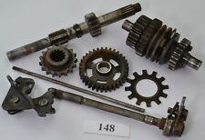 DKW RT 250 H - Transmission - gearbox