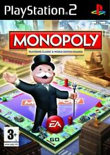 Monopoly (PS2) - Game  VMVG The Cheap Fast Free Post