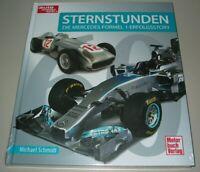 Bildband Sternstunden Die Mercedes Formel 1 Erfolgsstory auto motor Sport Buch!