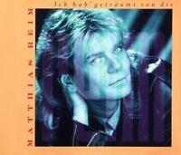 Matthias Reim Ich hab' geträumt von dir (1990) [Maxi-CD]