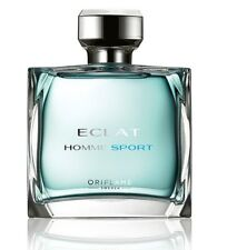Oriflame Eclat Homme Sport Eau de Toilette - 75ml